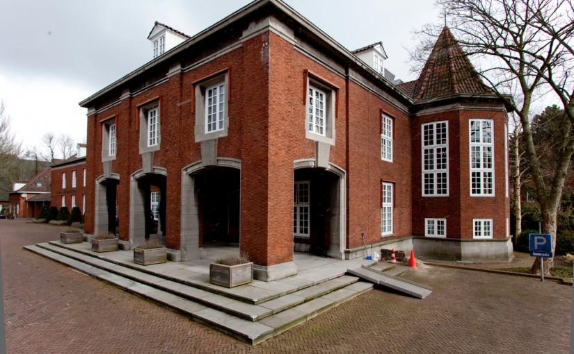 Monumenten: Uilennest Koningin Juliana kazerne
