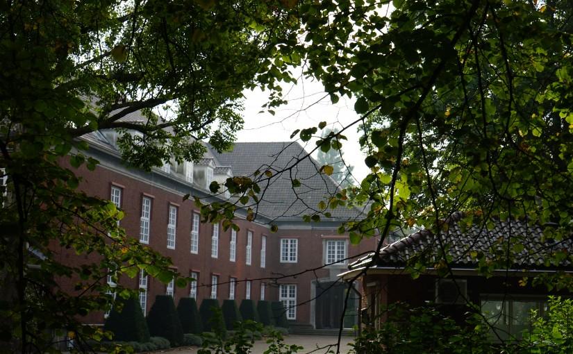 Geen nieuwbouw bij de Julianakazerne nabij Landgoed Oosterbeek.